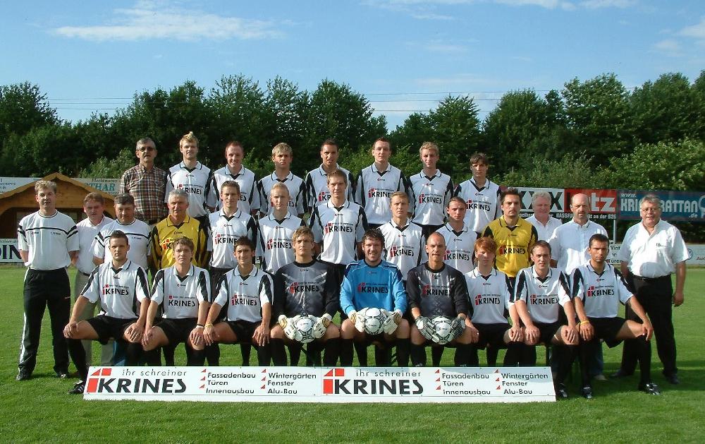 FC Sand korbmacher11 verein historie 1627927410