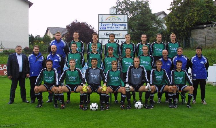 FC Sand korbmacher11 verein historie 1627927784