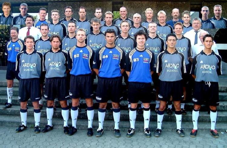 FC Sand korbmacher11 verein historie 1627986646