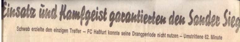 FC Sand korbmacher11 verein historie 1627986921