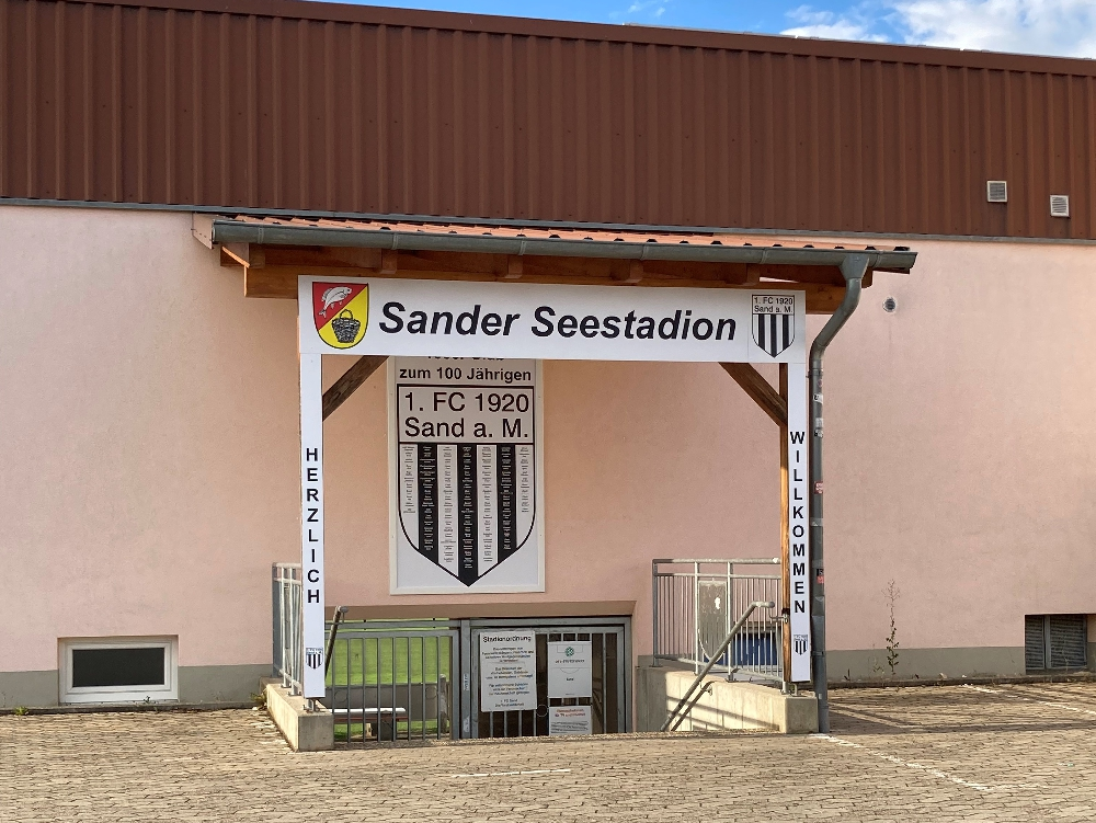FC Sand korbmacher11 verein sportgelaende 1627928479