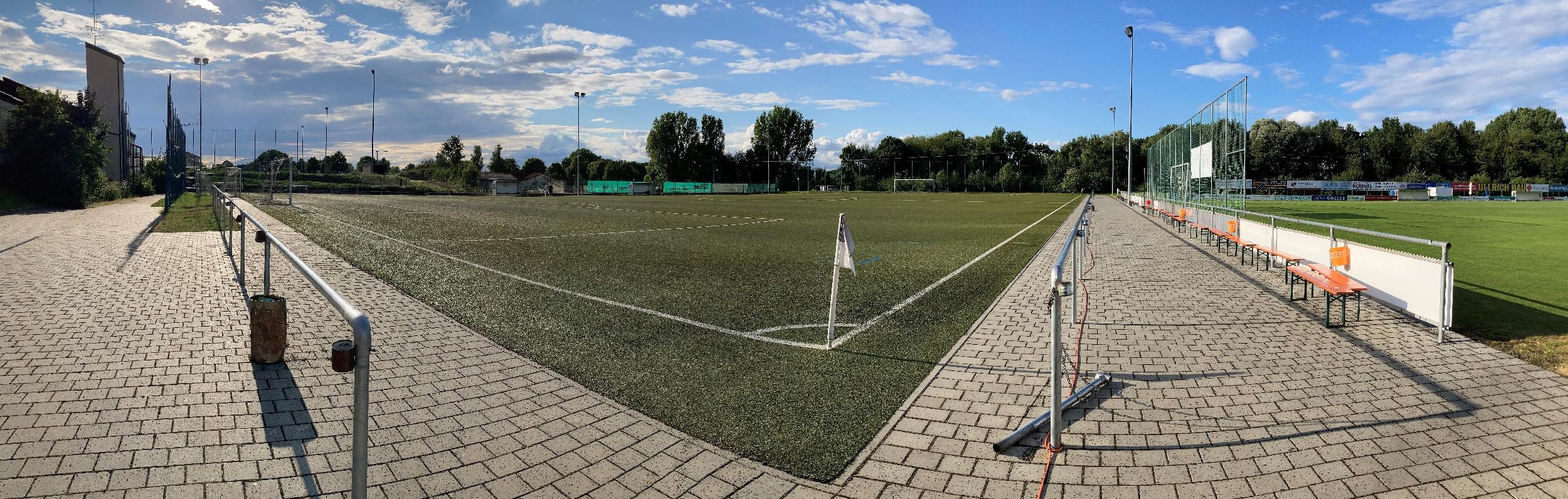 FC Sand korbmacher11 verein sportgelaende 1627929199